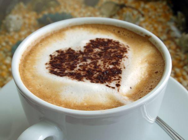 Coffee-break EBC